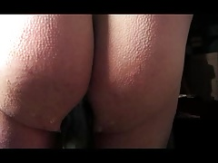 anal big comcomber