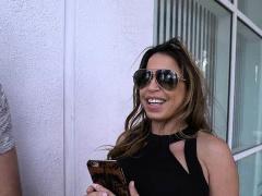 Big booty busty latina sexy milf Julianna Vega get fucked