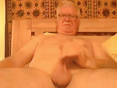 grappa stroke on cam