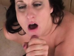 Doggystyle For Peachy MILF