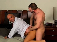 Gay movie of Colleague Butt Banging!