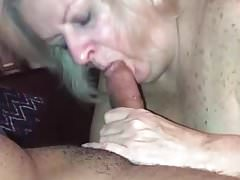 Mary blowjob #5