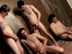Old masturbate gay twink video first time Piss Loving Welsey