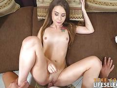 Elle Rose  The Beauty and the Dick