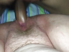 Play time with wife