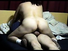 Inexperienced driving cock includes a large fatass