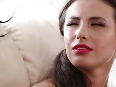 Casey Calvert sucking a dick