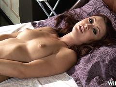 Skinny Young Wife gets a Dick