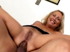 Mandy got double fucked