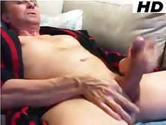 268. daddy cum for cam