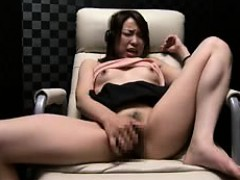 Asian MILF Banged Japanese