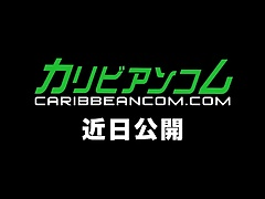 PR: Slime Boobs Coming Soon on Caribbeancom Uncensored