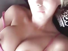 Most Famous Turkish Escort  Ceyda Ersoy shows her titties