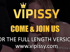 Vipissy - Mission Possible - Pissing Porn