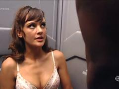 frankie shaw celeb sex video video