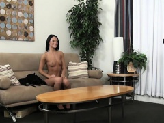 Housewife cum inside pussy