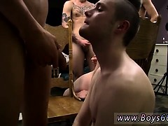 Penis naked boy to gay sex movies first time Blindfolded-Mad