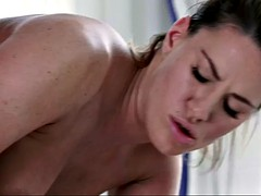 sex goddess athina love leaves book for anal with her man