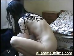 European amateur mastubating