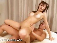 Censored gangbang penetrating from Tokyo