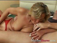 top quality granny porn
