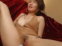 extra pleasing asian loves anal sex