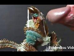 Tokimitsu Figure Bukkake SoF