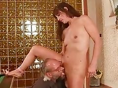 Lusty Grannies Hot Compilation