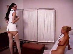 Kinky Kerry Lez Scene